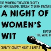 A Night of Women's Wit