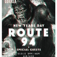 Route 94 & Special Guest TBA