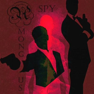 A Spy Among Us (Murder Mystery) Tickets | Amba Hotel Charing Cross London  | Tue 5th March 2013 Lineup