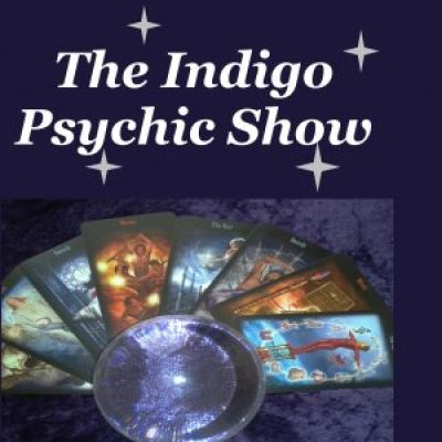 Indigo Psychic Show Tickets | The Moat House Tamworth Tamworth  | Tue 29th October 2013 Lineup