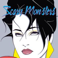 Scary Monsters (classic 80's pop)!