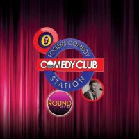 The Comedy Station: Saturday Night Stand Up