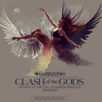 Godskitchen Clash Of The Gods 2015