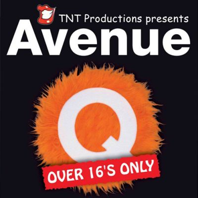 Avenue Q | The Dugdale Centre London  | Wed 20th November 2013 Lineup