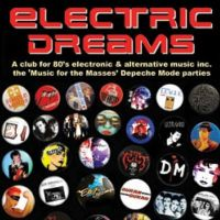 Electric Dreams (electronica club)