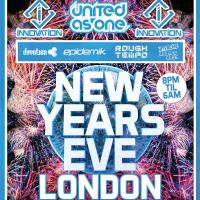 Innovation NYE - United As One
